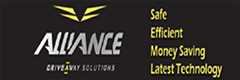 Profile photo of Alliance Driveaway Solutions